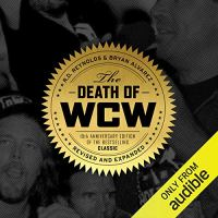 Audible Review: The Death of WCW