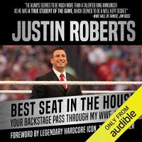 Audible Review: Best Seat In The House