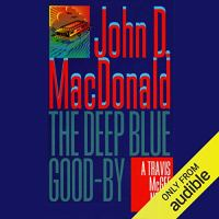 Audible Review: The Deep Blue Good-By