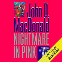 Audible Review: Nightmare in Pink