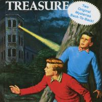 The Hardy Boys: The Tower Treasure