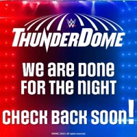 My WWE ThunderDome Experience