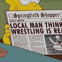 Pro Wrestling Demystified: You Know It's Fake, Right?