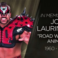 Remembering Road Warrior Animal