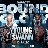 IMPACT Wrestling Press Pass: Eric Young & Rich Swann