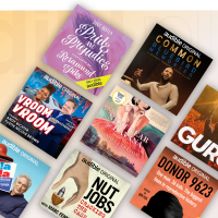 Audible Launches Audible Plus