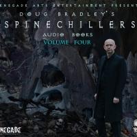 Doug Bradley's Spinechillers Volume 4
