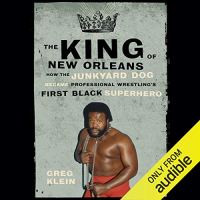 Audible Review: The King of New Orleans