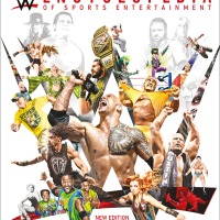 WWE Encyclopedia of Sports Entertainment: New Edition