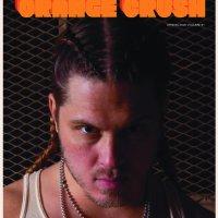 Orange Crush: The Journal of Art & Wrestling
