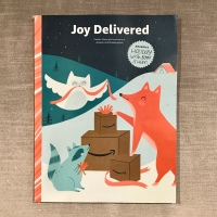Amazon 2020 Joy Delivered Wish Book