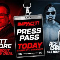 IMPACT Wrestling Press Pass: Scott D'Amore, Ace Austin & Chris Sabin