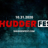 Shudderfest: Free Day-Long Virtual Halloween Event