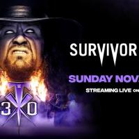 WWE: Survivor Series Sunday