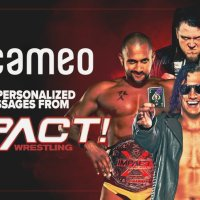 IMPACT Wrestling Supports Talent On Cameo