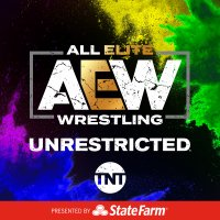 AEW's Unrestricted Podcast: Wardlow