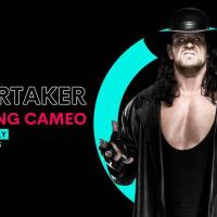 Undertaker Cameo Available For $1,000