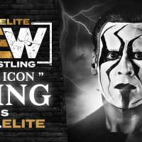 Sting Signs Multi-Year Deal With AEW & Debuts on Dynamite