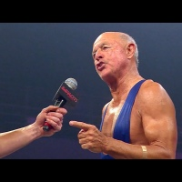 "71-Year-Old Wrestler ""Action"" Mike Jackson Tells All"