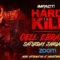 Review: IMPACT Wrestling Hard To Kill CELL-ebration
