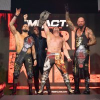 IMPACT Wrestling Report: Hard To Kill Review & Analysis