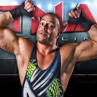 Book Update: Rob Van Dam
