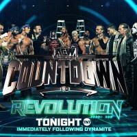 Cody Rhodes & Shaq's Thoughts Heading Into AEW Countdown to Revolution