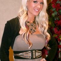 Book Update: Angelina Love!