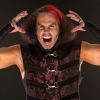 Book Update: Matt Hardy!