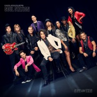Review: Paul Stanley's Soul Station