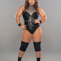 Jordynne Grace Discusses Rebellion Mystery Tag Team Partner