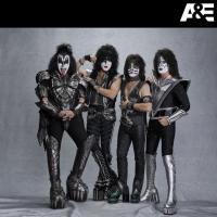 A&E Airing KISS Documentary