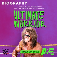 Review: Ultimate Warrior WWE A&E Biography