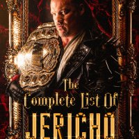 Book Review: The Complete List Of Jericho