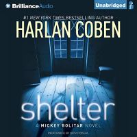 Audiobook Review: Shelter by Harlan Coben