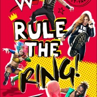 Book Review: WWE Rule The Ring