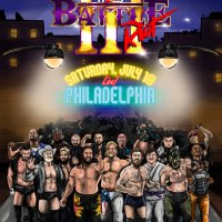 Review: MLW Battle Riot III