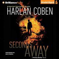 Audiobook Review: Seconds Away by Harlan Coben