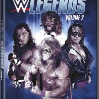 DVD Review — A&E Biography: WWE Legends Volume2