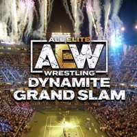 AEW Dynamite Grand Slam Photos