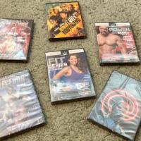 Lionsgate Makes Up For A&E Biography WWE Legends DVD Error
