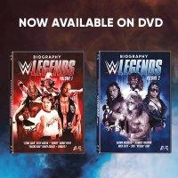 Lionsgate A&E Biography WWE DVD Fail: Do Not Buy!