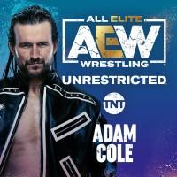 AEW Unrestricted Podcast: Adam Cole