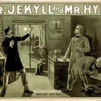 Strange Case of Dr. Jekyll and Mr. Hyde: Robert Louis Stevenson
