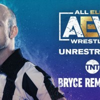 AEW Unrestricted Podcast: Bryce Remsburg